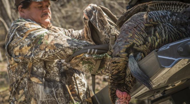 Realtree EDGE Camo Gifts for the Turkey Hunter Preview Image