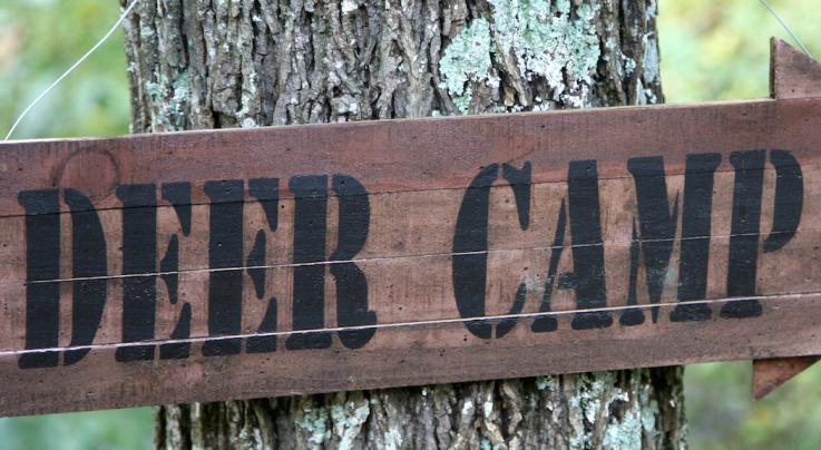 15 Great Pranks for Deer Camp Preview Image