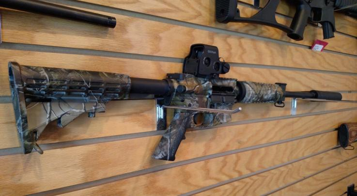 Tips For Gun Stock Replacement