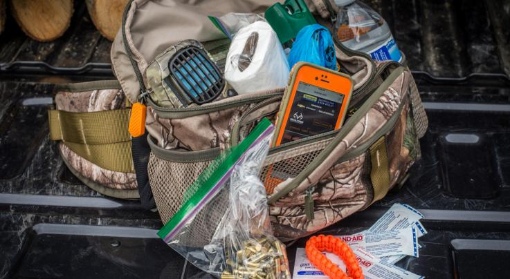 Squirrel Hunting Gear Tips Preview Image