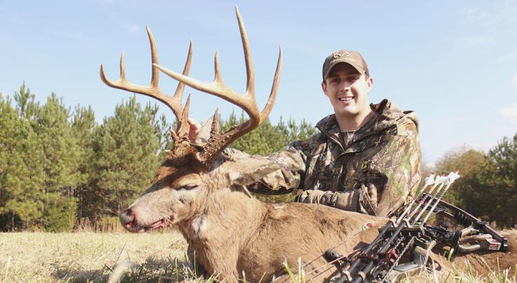 Extend Deer Season By Hunting Snowbird Bucks Preview Image