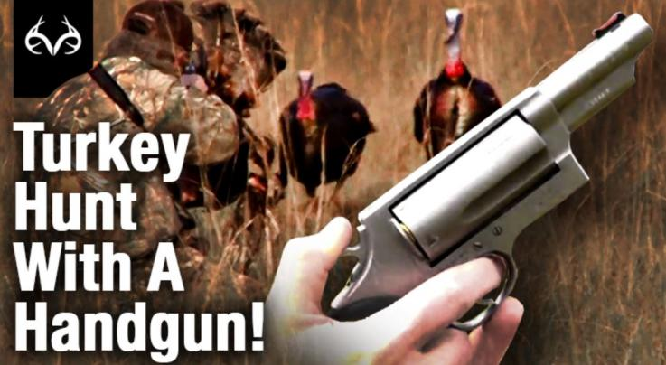 Video: Turkey Hunting with a Handgun Preview Image