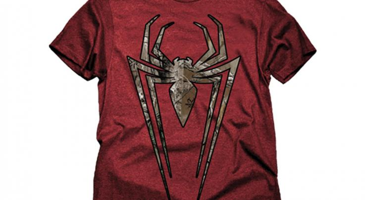 Marvel Realtree Tees at Kohl's Preview Image