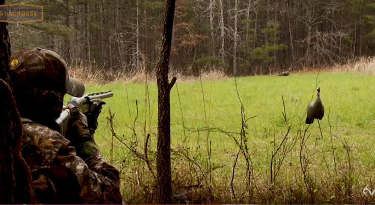 Realtree's Spring Thunder: Turkey Hunting in Alabama Preview Image