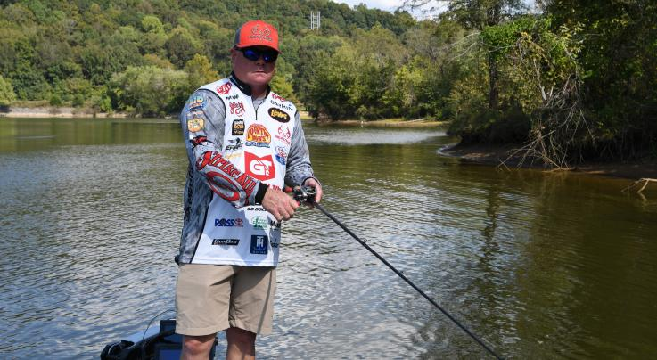 Realtree Fishing: 10 Questions with Mark Rose Preview Image