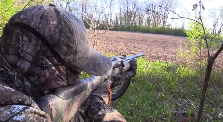 Realtree's The Reason for the Hunt: Turkey Hunting with Winchester Long Beard XR Preview Image