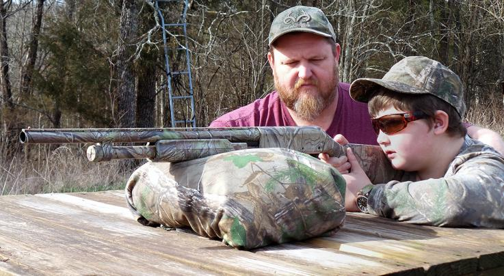 7 Tips for Turkey Hunting with Kids Preview Image