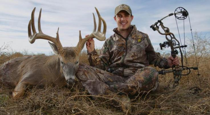 10 Bowhunting Tips from Tyler Jordan Preview Image