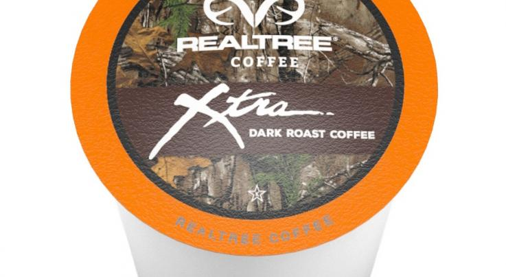 Realtree Coffee Variety Pack for Keurig K-Cup, 40 Count Preview Image