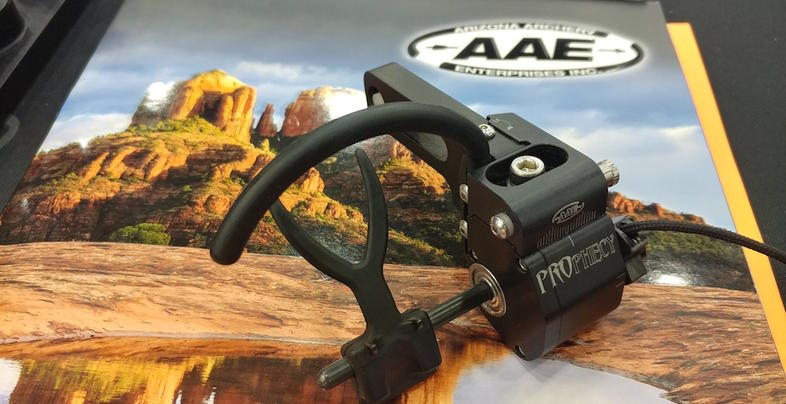 2019 ATA Show: Best New Sights, Rests and Stabilizers