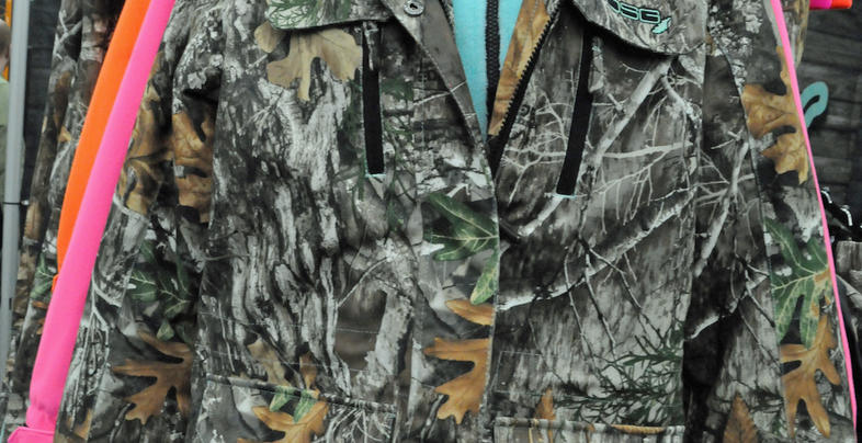 184c8852 The Best New Camo Bowhunting Gear for 2019 | Realtree Camo
