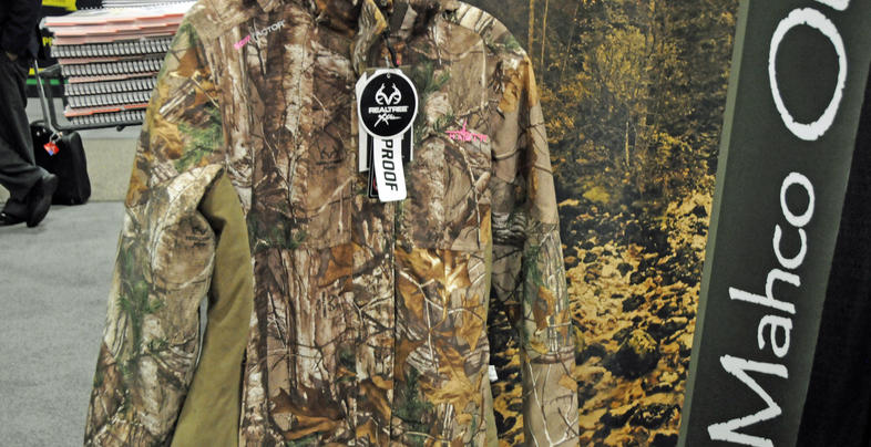 bf5c8a83aab56 2019 SHOT Show: Best New Women's Realtree Camo Hunting Apparel ...