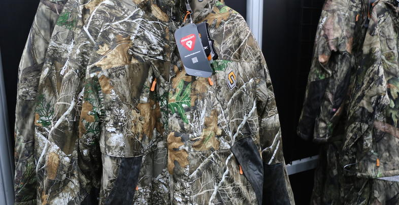 3d7c6ed69fc08 2019 ATA Show: Best New Hunting Clothing Apparel in Realtree Camo ...