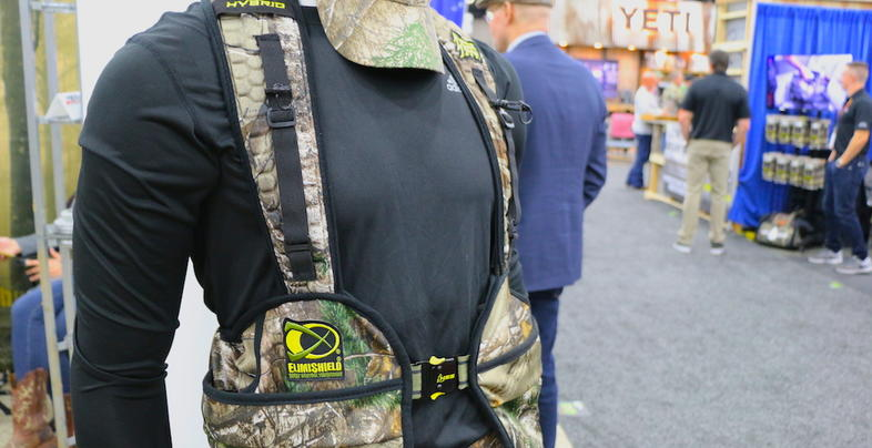 2019 Ata Show The Best Treestand Safety Harnesses