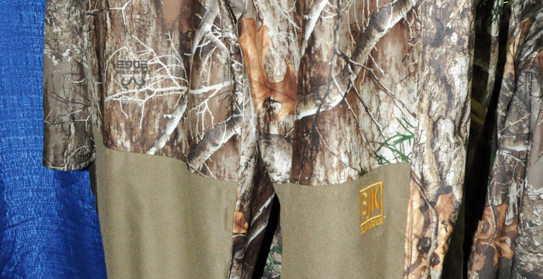 2019 ATA Show: Best New Hunting Clothing Apparel in Realtree