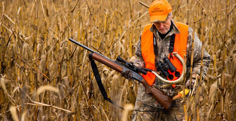25 Tips for Deer Hunting Around Standing Cornfields Preview Image
