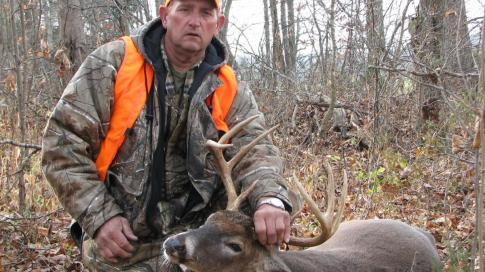 How to Manage Family Farms for Deer Hunting Preview Image