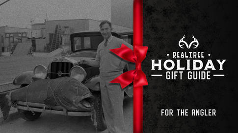 The Angler's Holiday Gift Guide Preview Image