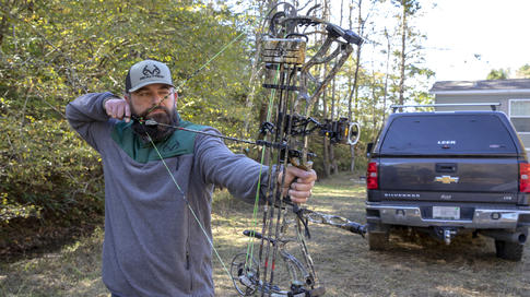 Do You Need to Relearn to Shoot Your Bow?  Preview Image