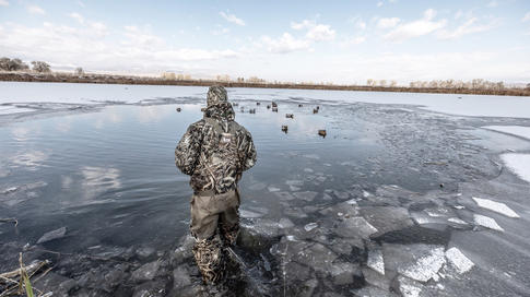 How to Buy Duck Hunting Property Preview Image