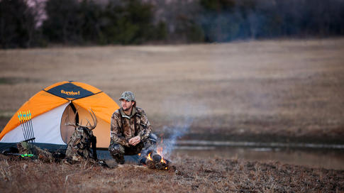 7 Steps to the Perfect Hunting Campfire Preview Image