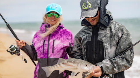 ICAST 2019: Frogg Toggs in Realtree Fishing Camo Introduced Preview Image
