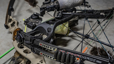 How to Set Up a Bowfishing Bow Preview Image