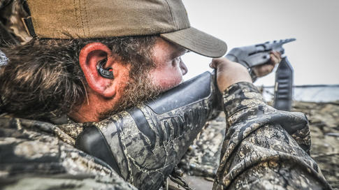 Say What? The Science Behind Hearing Loss in Hunters Preview Image