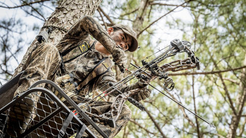The Best Draw Weight for Bowhunting Preview Image