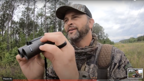 Binoculars for Turkey Hunting Preview Image