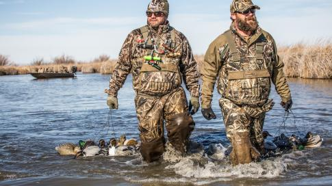 The 5 Most Frustrating Waterfowl Hunting Scenarios Preview Image