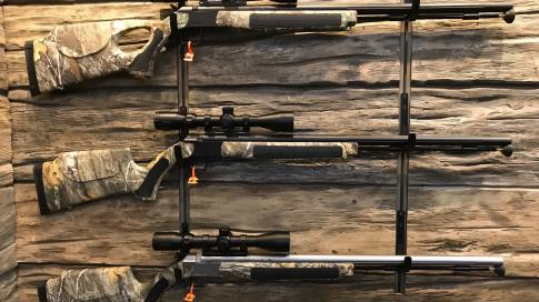 SHOT Show Editor's Picks: Some Cool New Guns in Realtree EDGE Preview Image