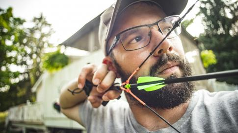 10 Reasons You Aren't Improving as a Bowhunter Preview Image