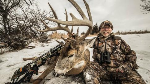 9 Late-Season Deer Hunting Tips from the Pros Preview Image