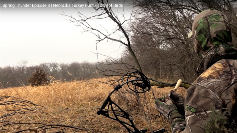 Realtree's Spring Thunder: Nebraska Turkey Hunting (and More) Preview Image