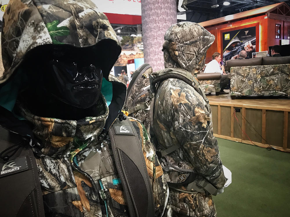 Realtree Mannequin