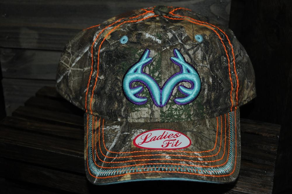 Outdoor Cap TRT86A in Realtree EDGE