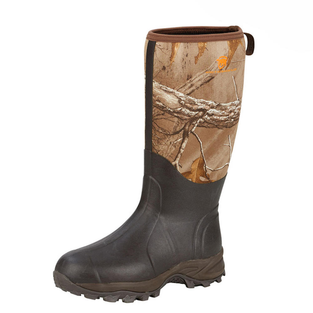 Neoprene Boots in Realtree Xtra