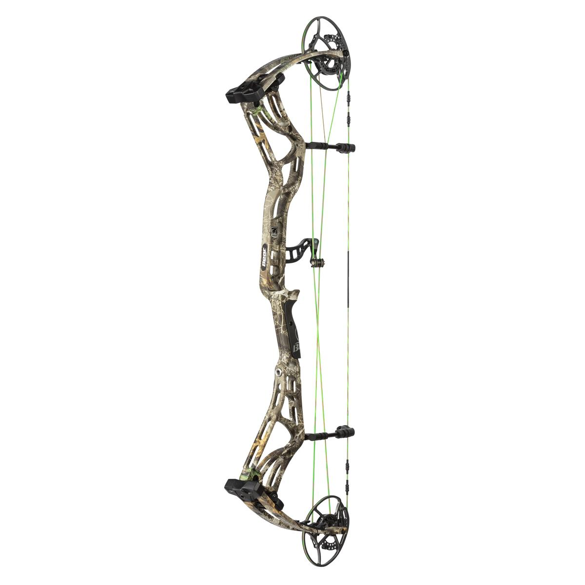 Bear Kuma Compound Bow in Realtree EDGE