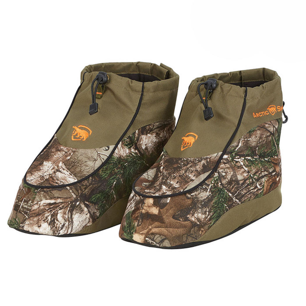 Boot Insulators in Realtree Xtra