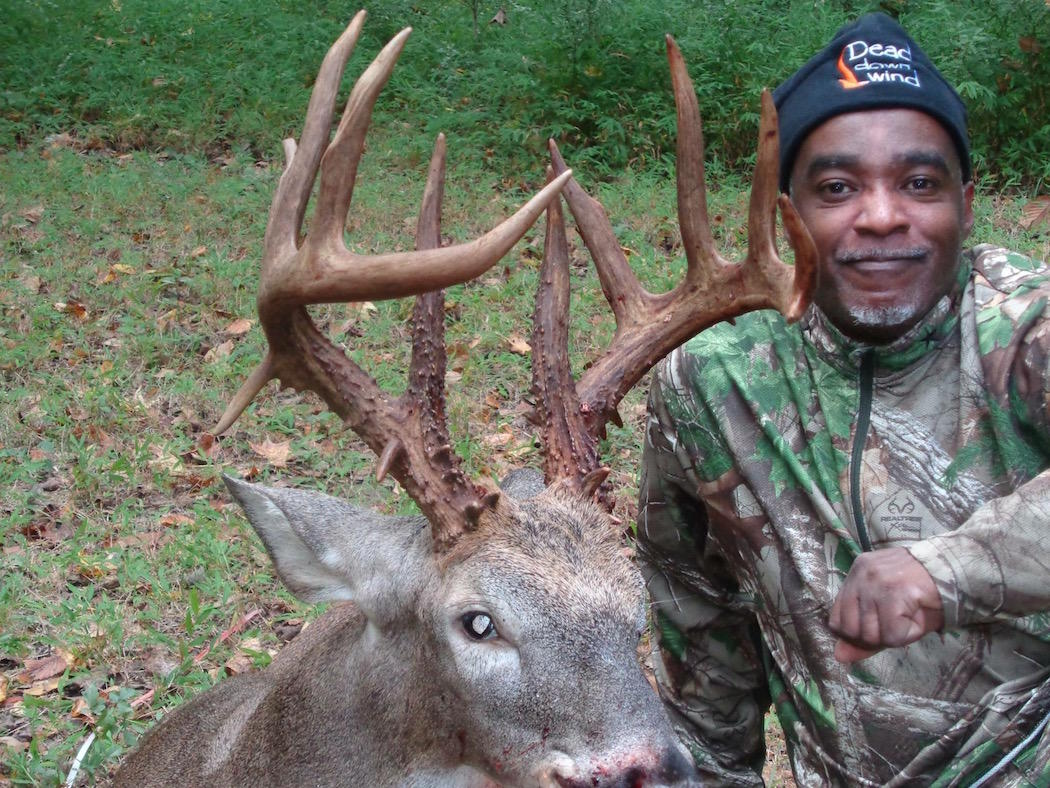 top 15 deer hunting states for meat hunters realtree