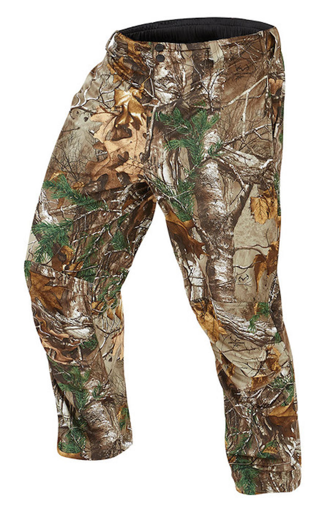 Mid-Weight Pant in Realtree Xtra