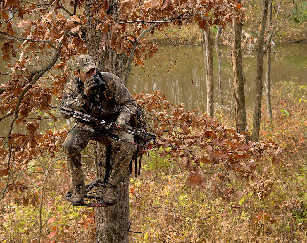 You'll Hunt Your Best Spot Before the Time Is Right