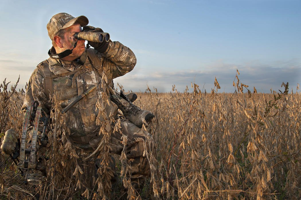 Scouting and Hanging Stands During Prime Time