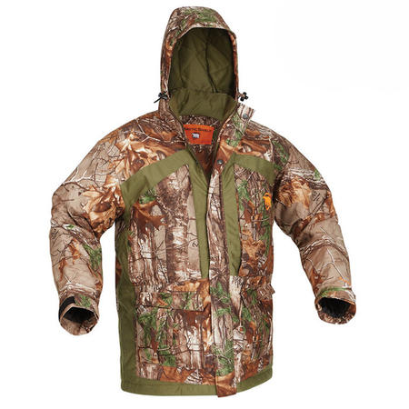 Classic Elite Parka in Realtree Xtra