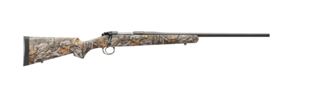 Kimber Hunter Rifle in Realtree EDGE