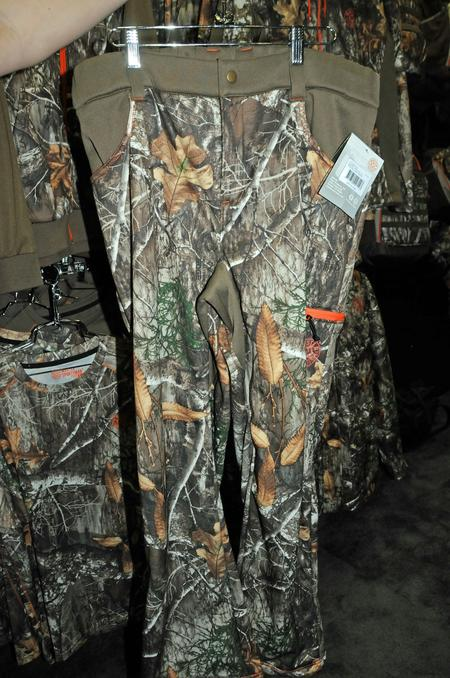 Master Sportsman Ignition Tech Pant in Realtree EDGE