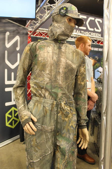 Cool Hunting Gear From The 2016 Nwtf Convention Turkey