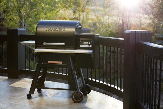 Traeger Timberline Grill