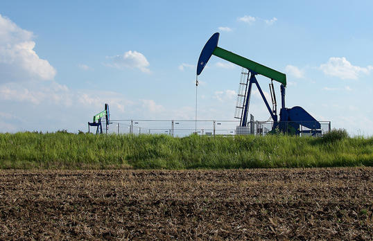 Utilize or Sell the Mineral Rights
